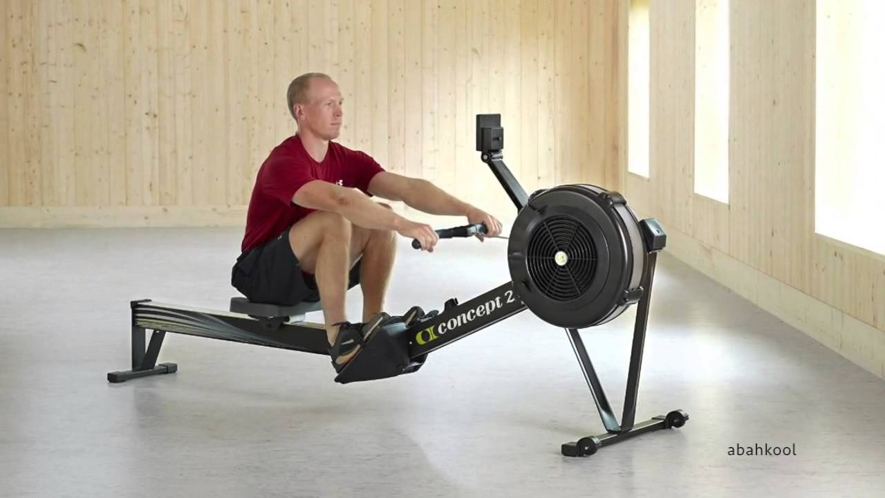 concept 2 model d rowing machine drenchfit. Black Bedroom Furniture Sets. Home Design Ideas