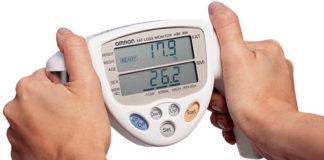 Best Body Fat Scale