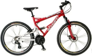 Schwinn Protocol 1.0 Men's Mountain Bike
