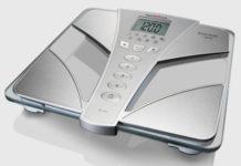 Tanita Scale