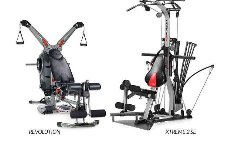 Bowflex home gym models reviews drenchfit