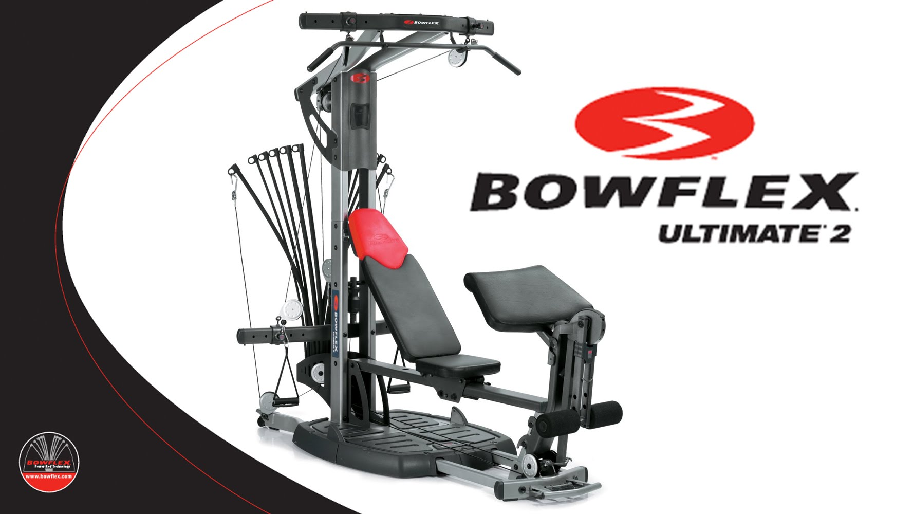 Bowflex Ultimate 2 Home Gym Review - DrenchFit