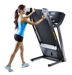 Gold Gym Treadmill 410