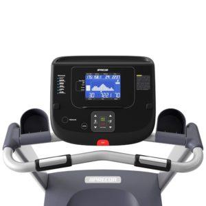 Precor TRM 211 Energy Series Treadmill Review