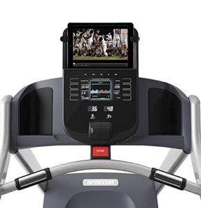 Precor TRM 243 Energy Series Treadmill