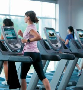 Precor Treadmill Parts