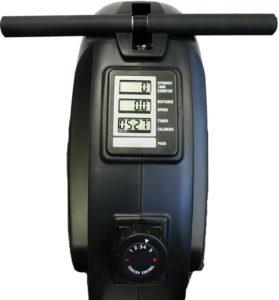 LifeSpan RW1000 Rower