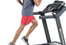 Schwinn 830 Treadmill Reviews