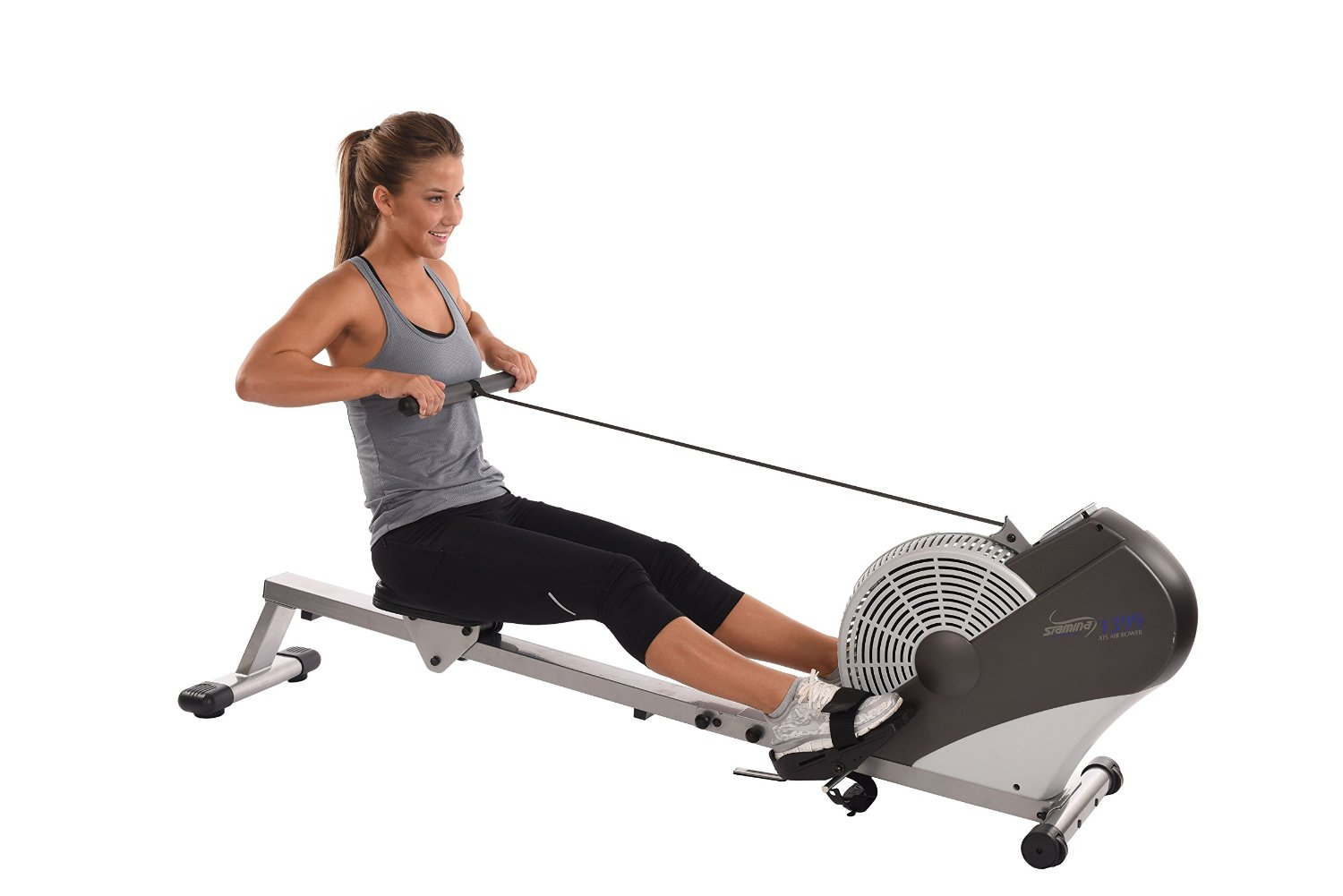 Stamina 1399 Air Rower Machine Reviews │drench Fitness