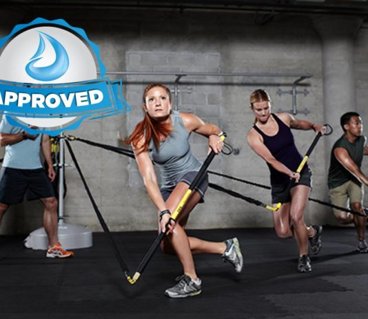 TRX Rip Trainer Review