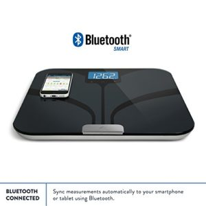 Weight Gurus appsync scale