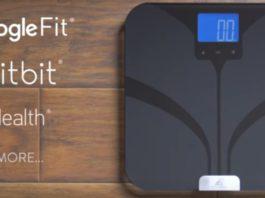 Weight Gurus Scale