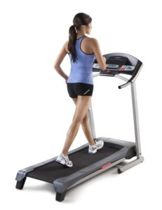 Weslo Cadence G 5.9 Treadmill Reviews