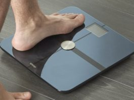 Withings ws-50