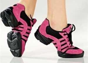 Best Zumba Workout Dance Shoes Reviews