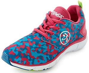 Zumba Shoes For Heavy Women