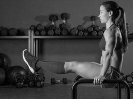 bodyweight fitness