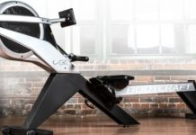 BodyCraft Rower