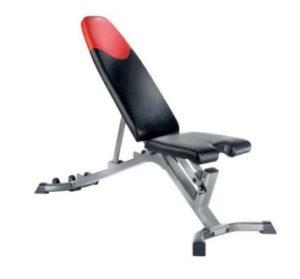 bowflex bench 3.1