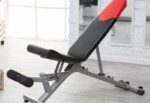 Bowflex Weight Bench