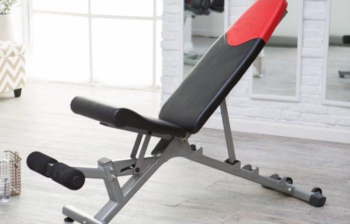 Bowflex Weight Bench