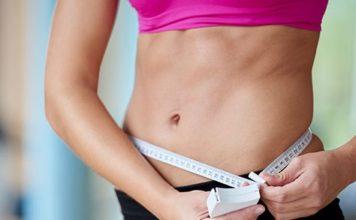Detecto Body Fat Scale