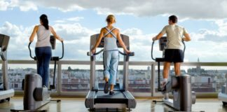 Treadmill vs Elliptical