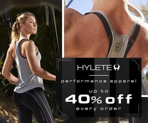 Hylete Shorts