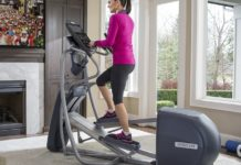 Precor EFX 447 Review