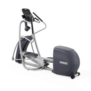Precor EFX 447 Elliptical Cross Trainer Review