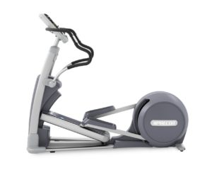 Precor EFX 833 Review