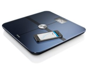 digital scale app for iphone