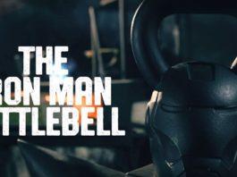 the iron man kettlebell