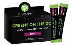 greens to go