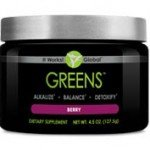 greens berry