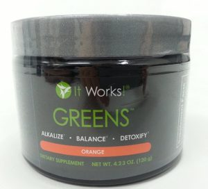 it works global greens reviews