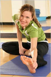 yoga shapeshifter