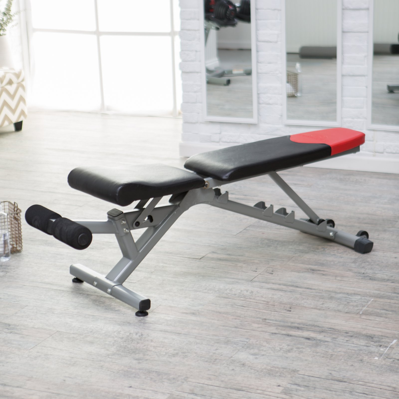 Bowflex Selecttech 4 1 Adjustable Bench Review Drenchfit