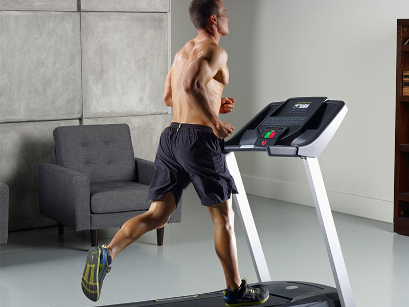 Golds Gym Treadmill 420 REVIEWS TrainerDrench Fitness