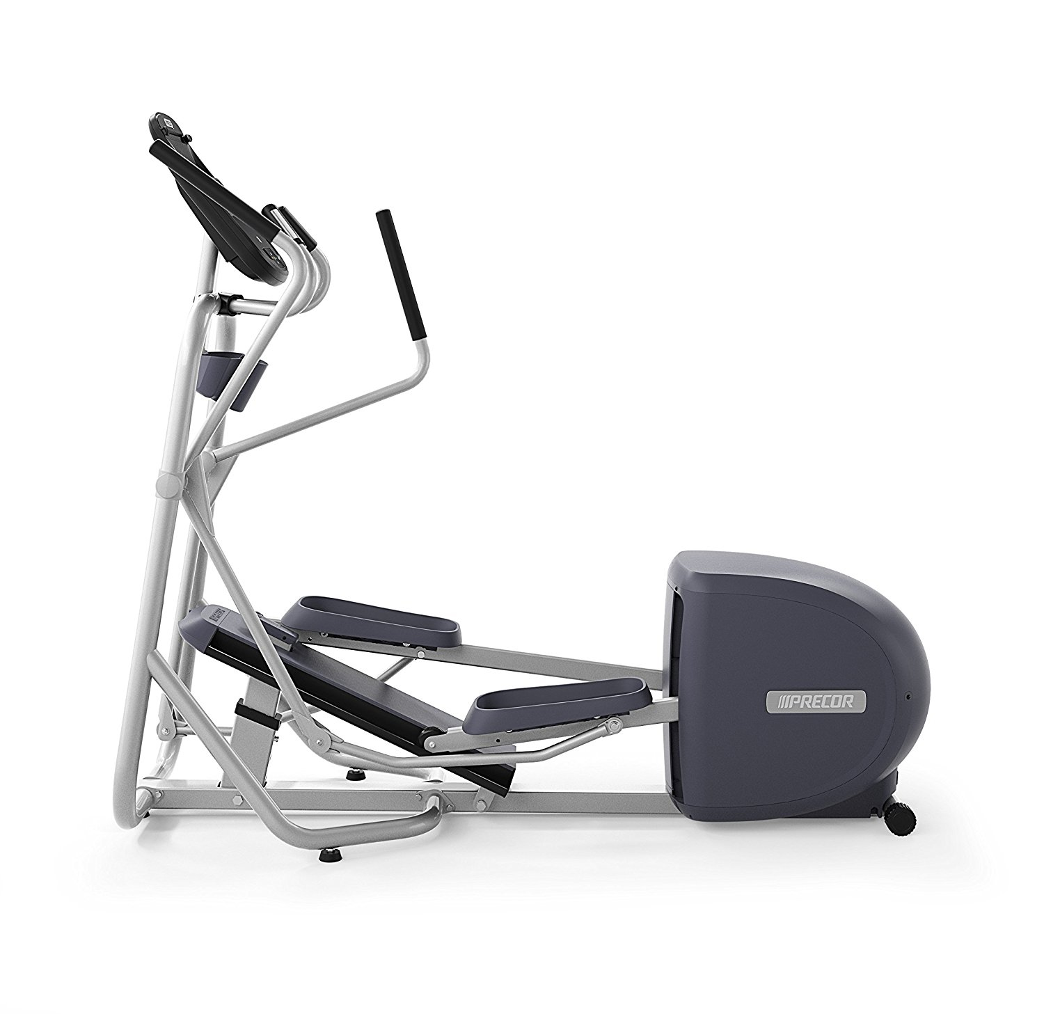 Precor EFX 222 Elliptical Fitness Crosstrainer Review