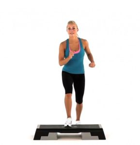 aerobic stepper amazon