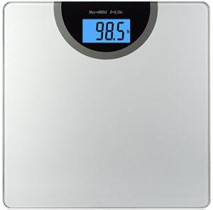 best digital bathroom scale