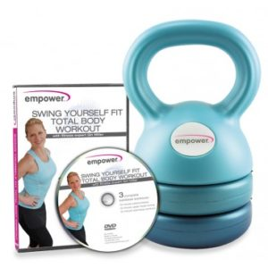 kettlebell adjustable