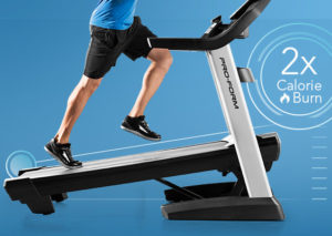 How do I choose a treadmill for home