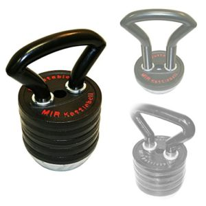 adjustable kettlebell reviews