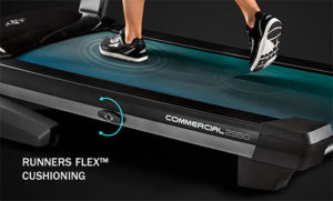 nordictrack reviews treadmills