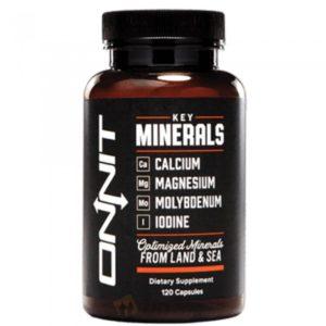 onnit key minerals