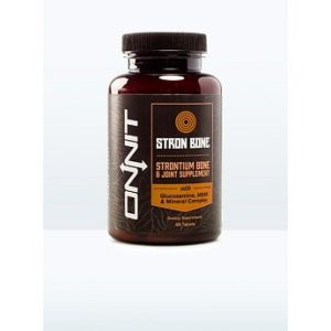 onnit stron bone review