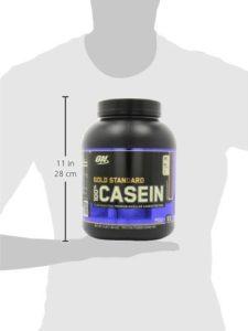 optimum nutrition casein review