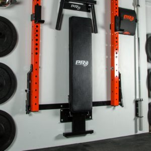 Prx Performance Folding Bench Review Utility Gym